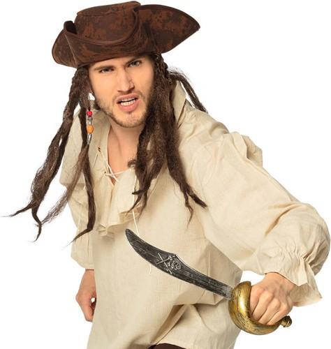 Zwaard Piraat (37cm)