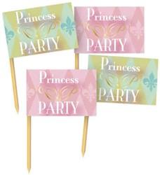 Prikkers Princess 36 stuks