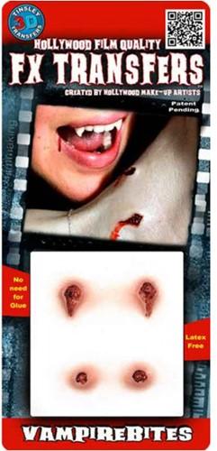 Professionele Wond FX - Vampier Beet