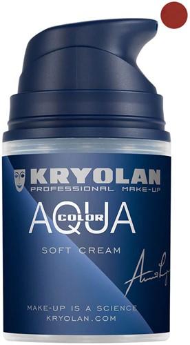 Aquacolor Softcream 50ml Kryolan 080