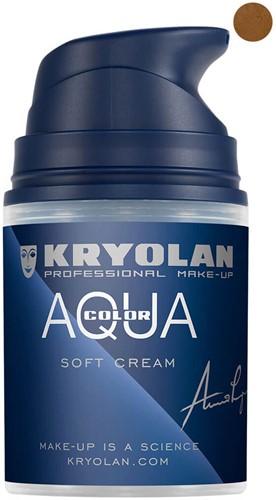Aquacolor Softcream 50ml Kryolan 102