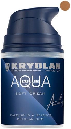 Aquacolor Softcream 50ml Kryolan 103