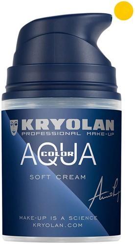 Aquacolor Softcream 50ml Kryolan 509