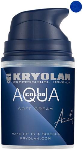 Aquacolor Softcream 50ml Kryolan 510