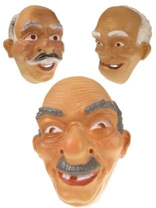 Masker Opa Plastic Assorti