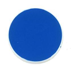 Aquacolor UV-Dayglow 8 ml KRYOLAN Blauw