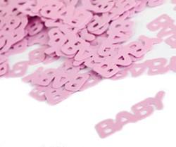 Confetti Baby Roze