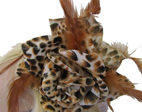 Haarklem Tiger Groot
