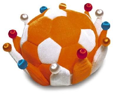 Hoed Voetbal Kroon