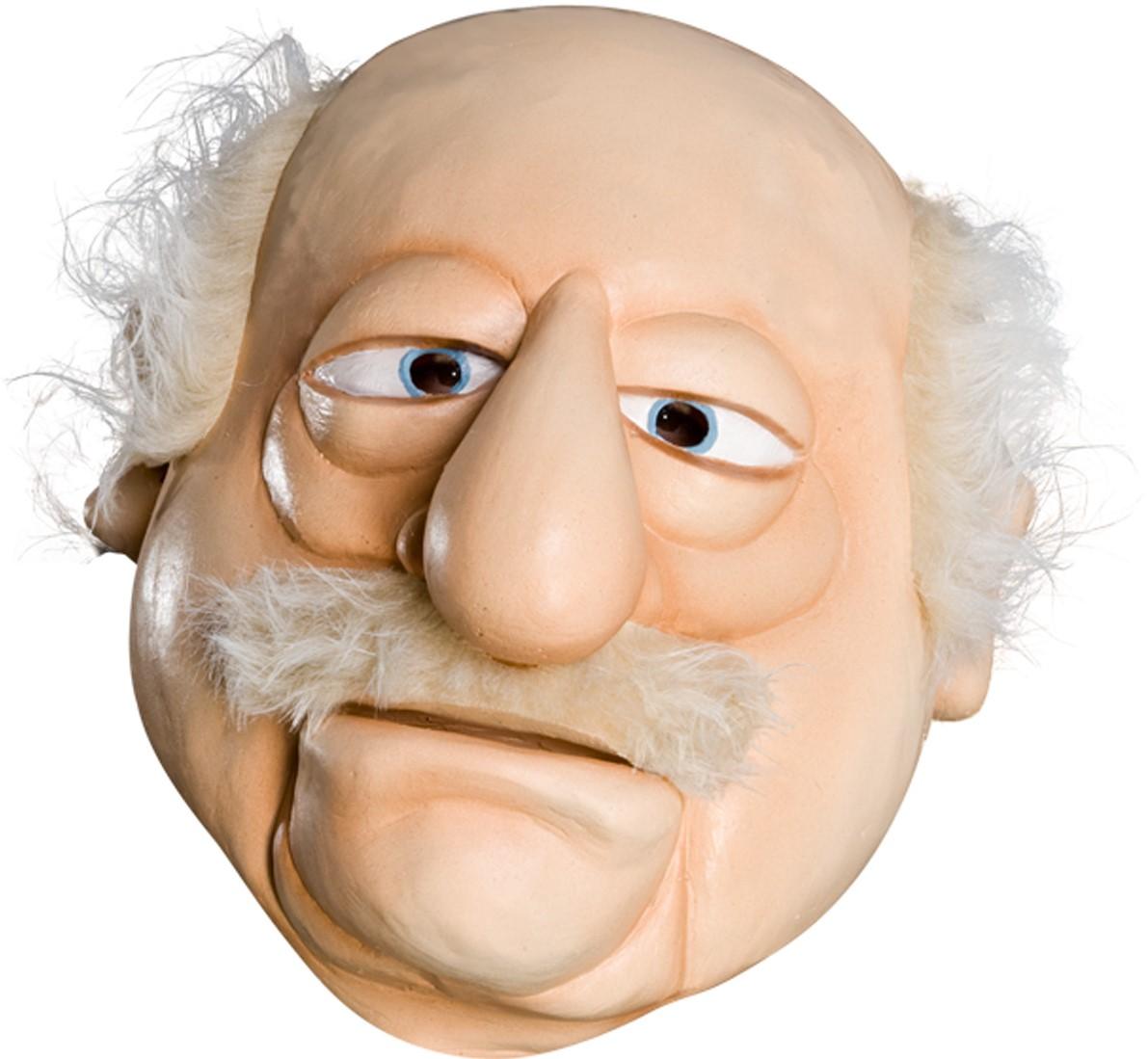 Top 50 Muppets Loc 80: Masker Waldorf (Muppet Show)