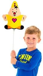 Mini Folieballon Bumba (34cm)