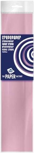 Crepe Papier Roze