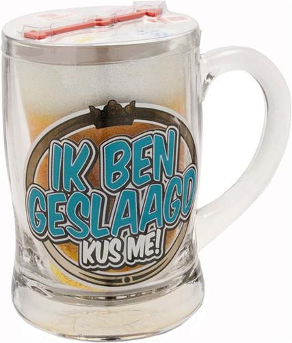 Bierpul Geslaagd!