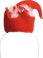 Diadeem Kerstmuts