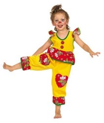 Goede Clownspak bestellen | Carnavalsland YR-67