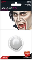 Putty Dracula Tanden
