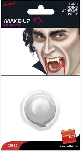 Putty Dracula Tanden