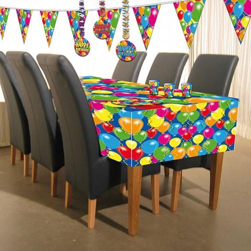 Tafelkleed Balloons