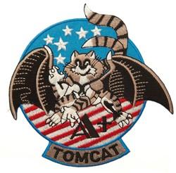 Embleem Tomcat