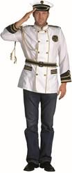 Herenkostuum Admiraalsjacket
