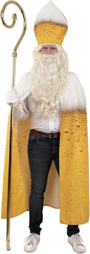 Kostuum Pinterklaas - Bier Sinterklaas