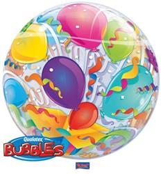 Bubble Happy Birthday Surprise
