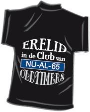 Mini-shirt Nu-al-65