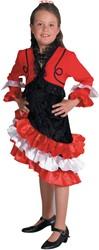 Spaans Meisje Luxe