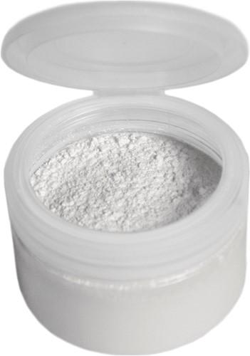 Grimas Colour Powder Pearl 07 Zilver (40gr)