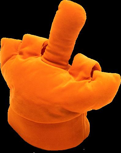 Vingerhoed Oranje