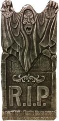 Decoratie Grafsteen RIP 90cm