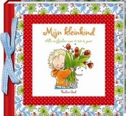 Mijn kleinkind boek (Pauline Oud)