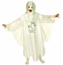 Kostuum Spook met Kap