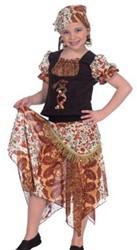 Zigeunermeisje Luxe