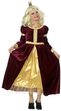 Queen Bordeaux