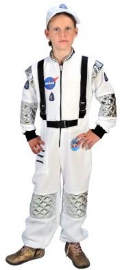 Space Boy Astronaut