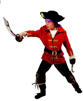 Piraat Pierre 7dlg