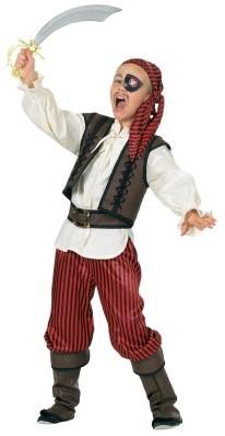 Piraat Luxe