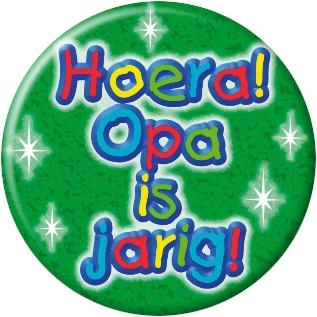 Button Opa