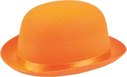 Vilten Bolhoed Oranje