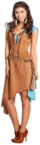 Dames Indianenjurkje Arapaho