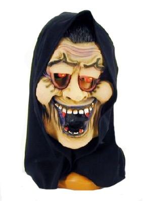 Masker Vampier Latex