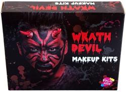 Make-up Kit Devil