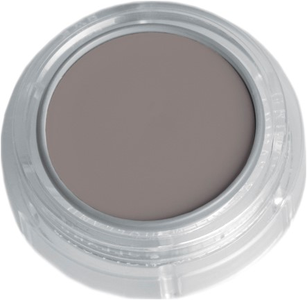Grimas Water Make-up 103 Donkergrijs (2,5ml)