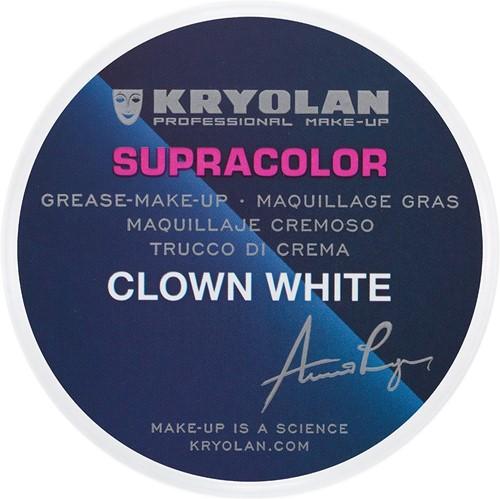 Supracolor Clown White (30gr)
