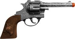 Cowboy Pistool (100-schots)