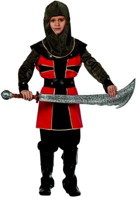 Kinderkostuum Ridder Lancelot