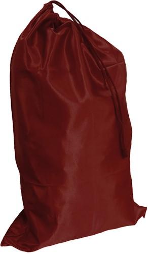Pepernotenzak Luxe Bordeaux Rood 44x65cm
