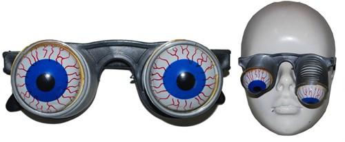 Bril Vallende ogen