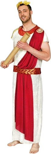 Herenkostuum Julius Ceasar